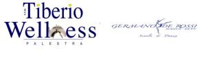 Logo Tiberio Wellness solo logo per slider