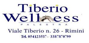 logo palestra Tiberio Wellness
