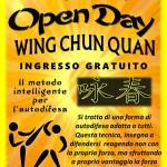 Open Day Wing Chun Quan Rimini