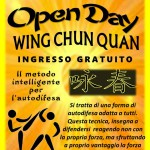 Wing Chun Quan Rimini